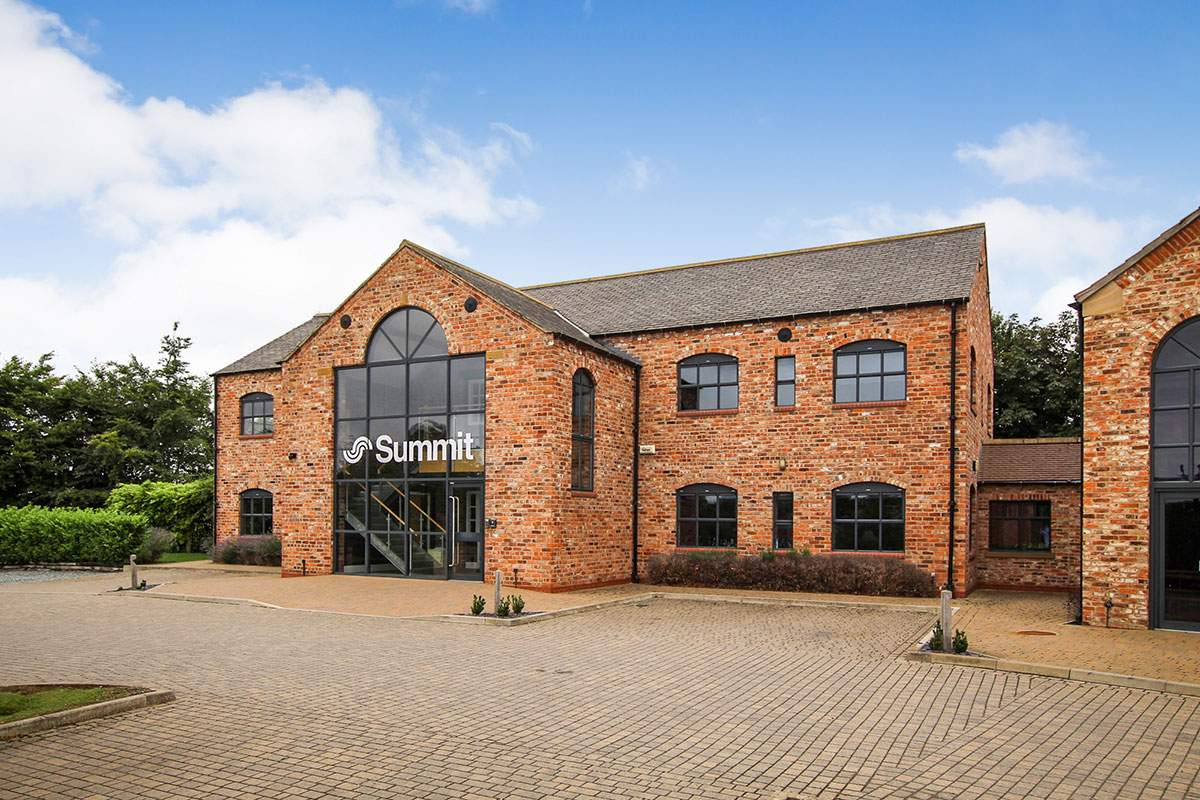 Albion Mills, Great Gutter Lane, Willerby