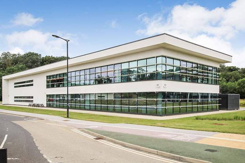 Bridgehead Business Park, East Riding of Yorkshire