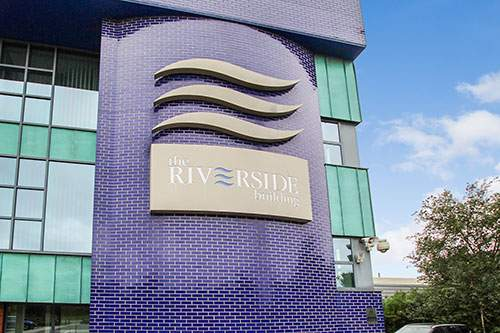 The Riverside Building, Livingstone Road, Hull