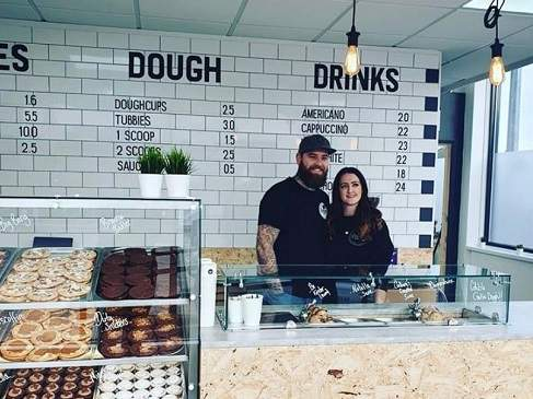 Family's booming cookie business is a sweet treat for Scunthorpe High Street