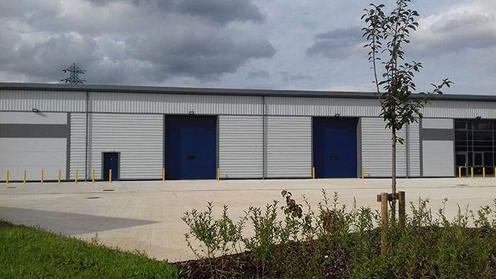 Marrtree Business Park, Doncaster