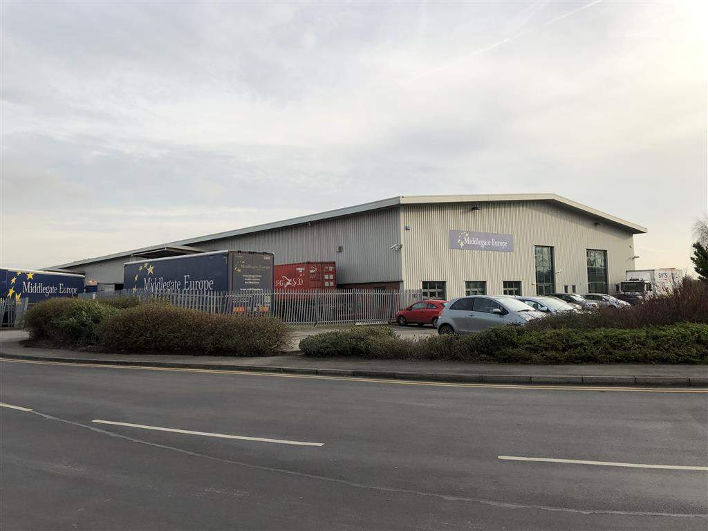 PPH completes industrial deal at Kingston International Business Park