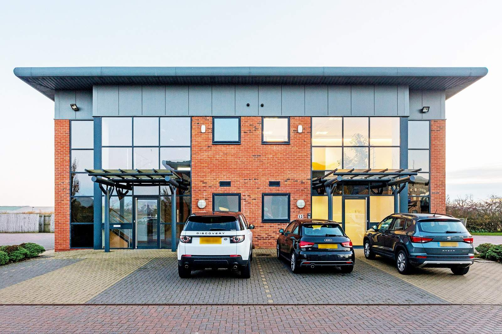 Software developer acquires new £250k office at stylish Scarborough Business Park