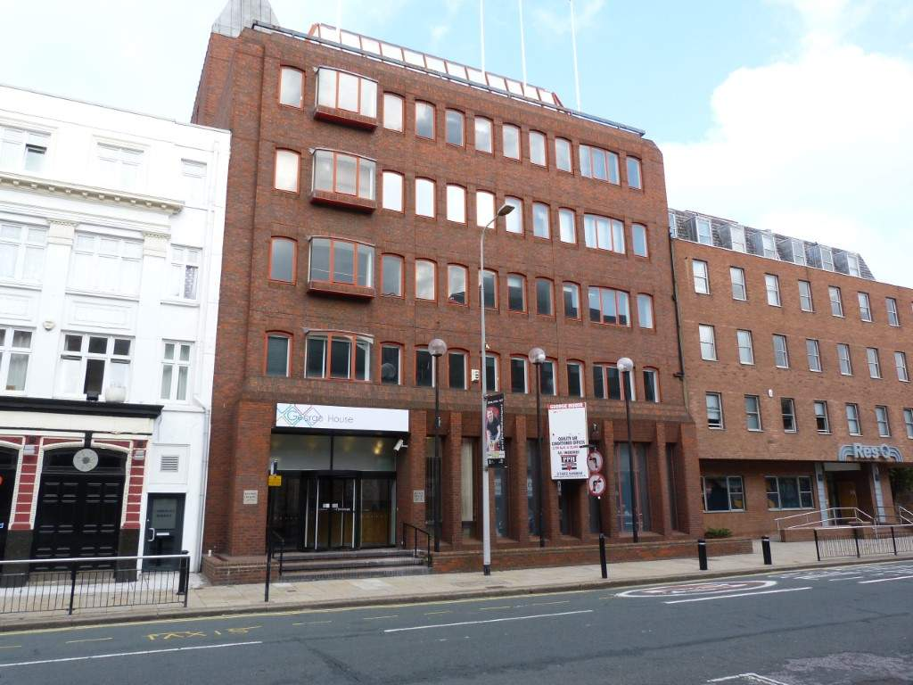 Former Comet call centre to be transformed following sale by PPH Commercial