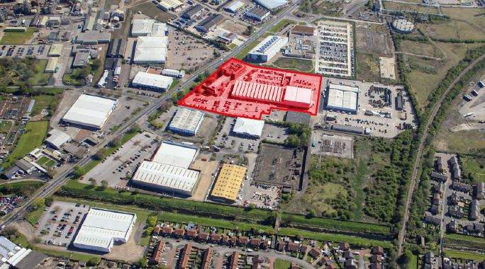 Bright future for ex-Npower site after multi-million-pound sale complete