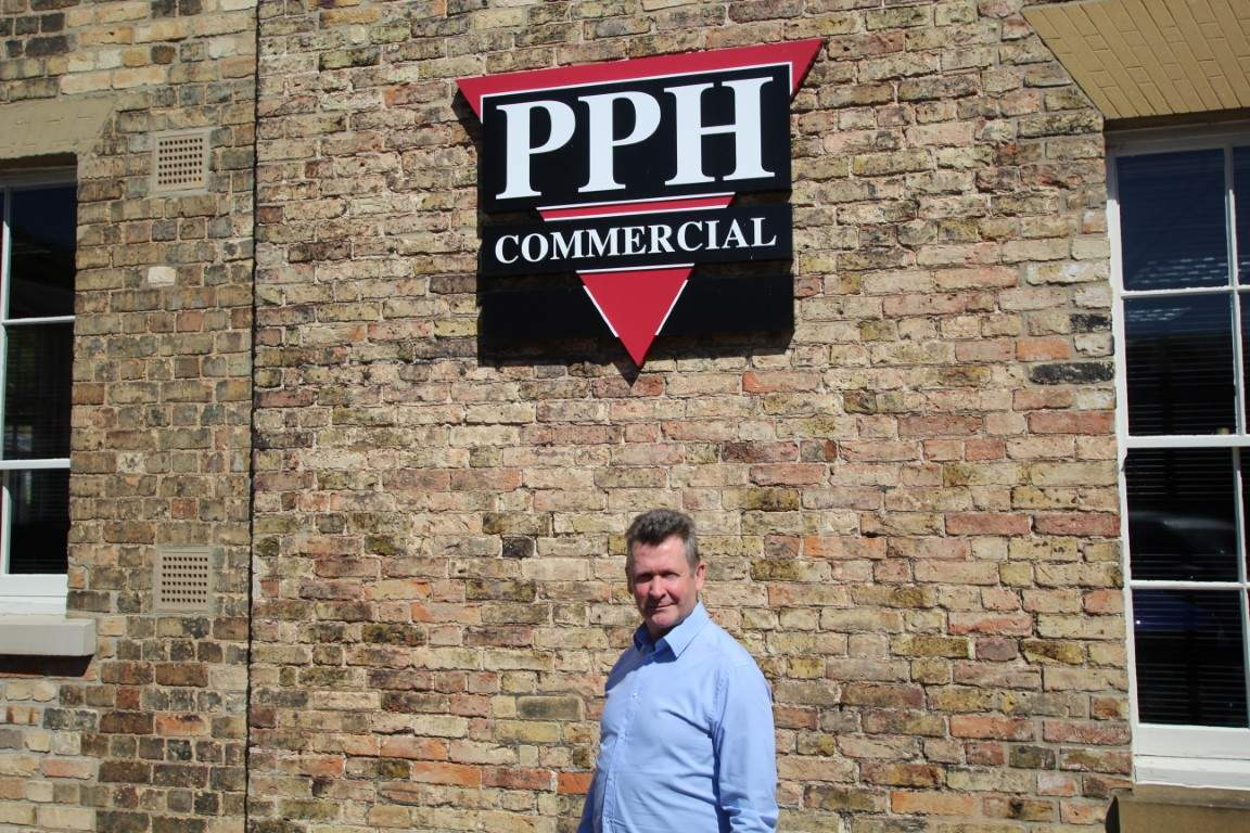 Experienced FM specialist joins PPH commercial