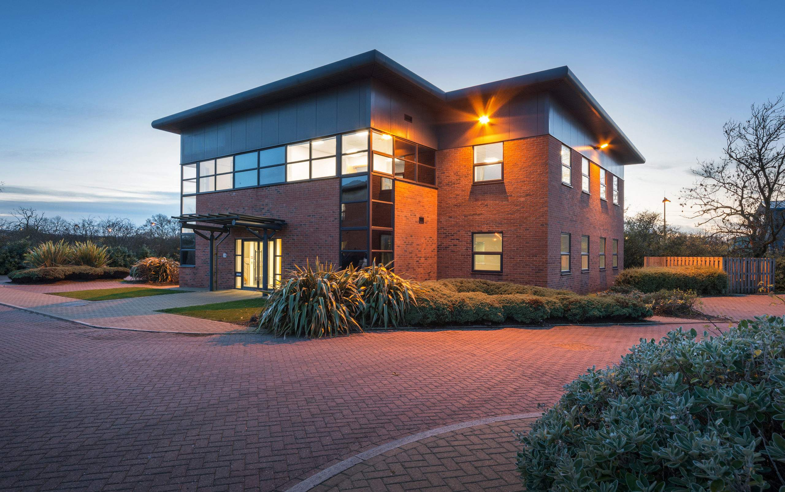 Mainprize Offshore Expand into New offices at Manor Court, Scarborough Business Park